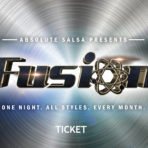Fusion Night Ticket